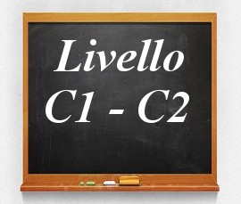 LivelloC1C2
