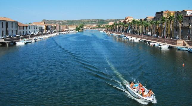 Touristic Tour<Br>Sailing Boat